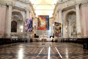 Le Nove Porte celesti di Mario Vespasiani