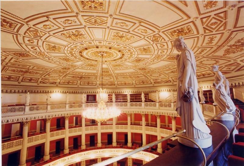 teatro Fano